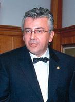 prof. dr Predrag Stojanovic